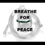 Breathe For Peace