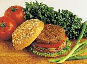 Ovi Magazine New Business Ideas No 4 Quot Veggie Quot Burgers