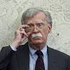 Trump, Bolton and the Syrian Confusion