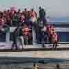 Passing the Parcel: The European Union and Refugees in the Mediterranean