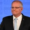 The Victory of Small Visions: Scott Morrison Retains Government