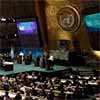 The 74th UNGA highlights the 'disquiet' world we live in